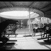 Merry-Go-Round, Venice, Los Angeles, CA, 1931