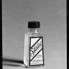 Bottle of Stadry, Southern California, 1932