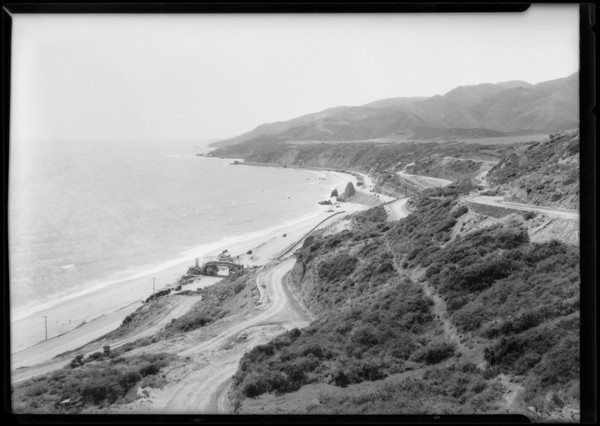 Castellammare, Los Angeles, CA, 1926
