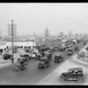 Golden Gate Square, Southern California, 1927