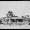 Brentwood Green Estates, Southern California, 1926