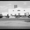 Reliance Dairy truck, case #375140, Downey, CA, 1934