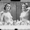 Renee Brassiere Company, Los Angeles, CA, 1938