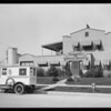 Dr. Scott's Dog and Cat Hospital, Southern California, 1925