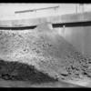 Coke & briquettes at Fernholtz Machine Co., 2053 East 38th Street, Vernon, CA, 1926