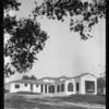 Tract shots, Glendale, CA, 1927