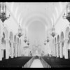 Santa Monica Church, Santa Monica, CA, 1926