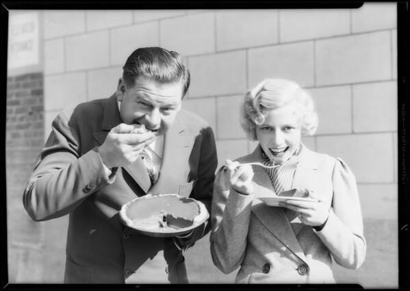 Al Pearce & gang, Southern California, 1933