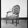 Davis Furniture, Southern California, 1934