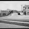 Ramona Boulevard and North Hicks Avenue, Southern California, 1931