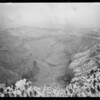 Scenes on Arizona Trip, Grand Canyon, AZ, 1932