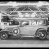 Chrysler sedan, W.N. Arousen, owner, File #33AP84398, Southern California, 1933