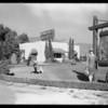 Benmar Hills tract, Burbank, CA, 1927