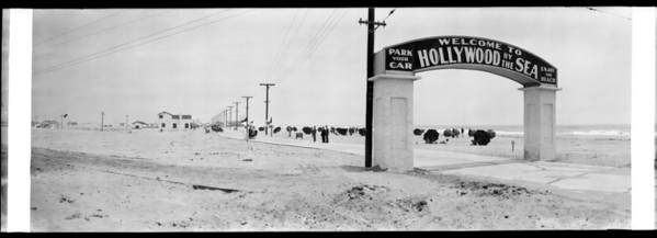 Hollywood By the Sea, Oxnard, CA, [s.d.]