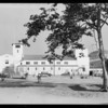 Eagle Rock Junior High School, 1750 Yosemite Dr, Los Angeles, CA, 1927