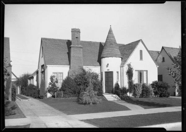 Home - 320 South Canon Drive, Beverly Hills, CA, 1927