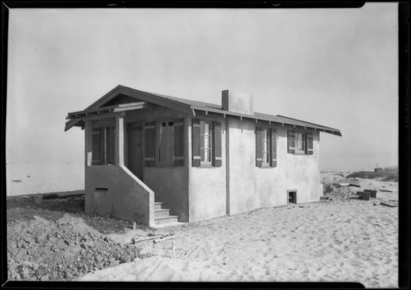 Hollywood by the Sea, Oxnard, CA, 1927