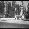 Eastside Gardens, Los Angeles, CA, 1934