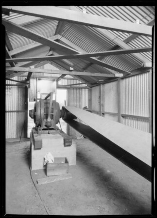 Pomona Pump Co., Southern California, 1925