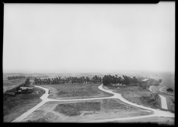 Highland Hills subdivision, Fair Oaks, CA, 1925