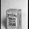Sugar from British Columbia, Southern California, 1925