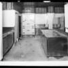 County Hospital, National Cornice Co., Los Angeles, CA, 1932