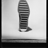 Shoe for layout, Southern California, 1940