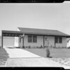 Exterior, 11319 Oxnard Avenue, North Hollywood, Los Angeles, CA, 1940