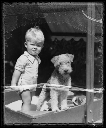 Paulson, Jr., Southern California, 1935