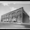 Exterior, Shepherd Tractor & Equipment Co., Southern California, 1936