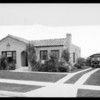Home--624 North Stanley Avenue, Los Angeles, CA, 1926
