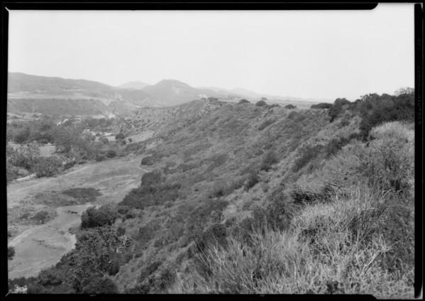 Riviera, construction equipment, Southern California, 1926