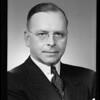 Portraits of executives, Southern California, 1940