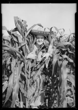 Santa Fe Valley Farms - Del Mar, CA, 1926