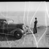 Motorlogue to Point Fermin, Los Angeles, CA, 1936