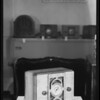 Radios, Southern California, 1935