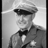 Charles Painter, state officer, Southern California, 1935