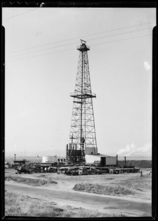 East Gate Development Corporation property, Southern California, 1935