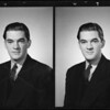 Portraits of executives, Southern California, 1940
