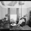 Hotel Figueroa, 939 South Figueroa Street, Los Angeles, CA, 1926