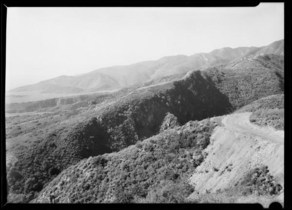 Miramar Real Estate, Southern California, 1927