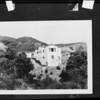 Large real estate, Glendale, CA, 1927