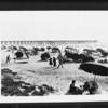 South Coast Land Company beach scene, Southern California, 1926