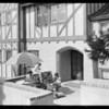 Del Mar Hotel, San Diego, CA, 1926