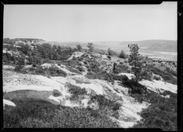 Scenes at Del Mar, South Coast Land Co., Del Mar, CA, 1926