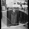 Radio, Kay's Department Store, Southern California, 1936