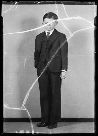 Fortman, Junior, Southern California, 1935