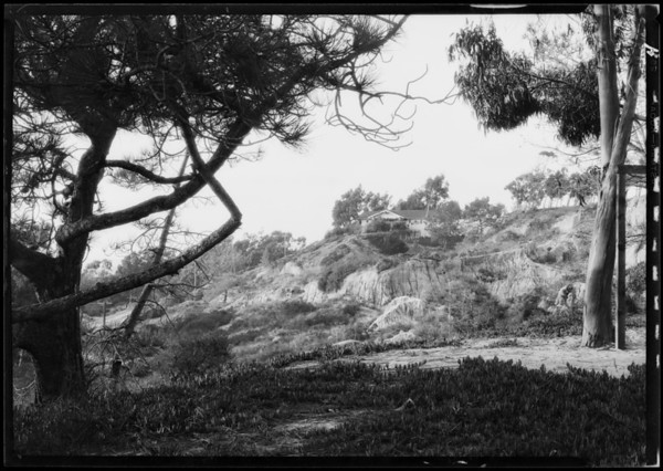 South Coast Land Company, Del Mar, CA, 1926