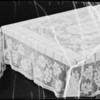 Tablecloths, Southern California, 1935