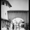 Fair grounds, San Diego, CA, 1935